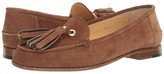 a. testoni Tassel Loafer Women's Slip on Shoes