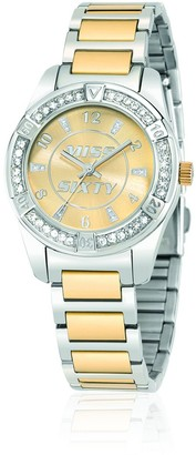 Miss Sixty Womens Watch - R0753131502