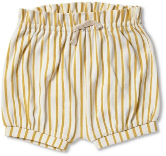 Pehr Stripes Away Bubble Shorts