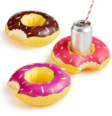 Big Mouth 3-Pk. Frosted Donuts Drink Floats