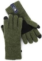 The North Face Men's 'Salty Dog' E-Tip Gloves