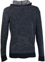 The Elder Statesman Plaited Sweater