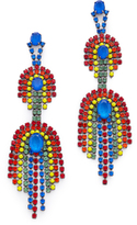 Elizabeth Cole Danica Statement Earrings