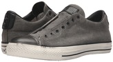 John Varvatos Converse by Chuck Taylor All Star Burnished Canvas