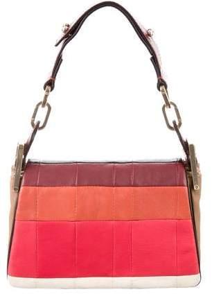 Chloé Jade Patchwork Bag