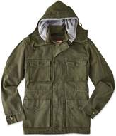 Maybe Military Jacket