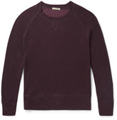 Bottega Veneta - Cotton-blend Jersey Sweatshirt