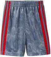 adidas Influencer Shorts (Little Boys)