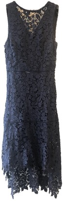 Joie Navy Lace Dress for Women