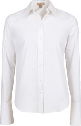 Michael Kors French Cuff Shirt