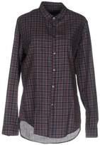 Master Coat Shirt