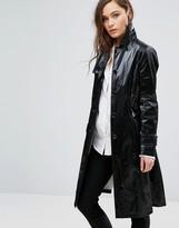 Helene Berman Trench Coat