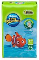 Huggies Little Swimmers Small Disposable Swimpants (12 Count)