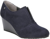 LifeStride Women's Life Stride Punch Tailored Wedge