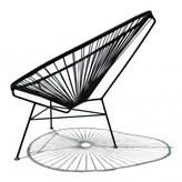 Sentou Mini Acapulco chair - black