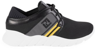 Fendi Forever Runner Sneakers