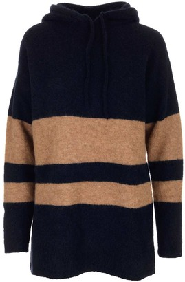 'S Max Mara Colour Block Sweater