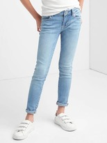 Gap High stretch super skinny jeans