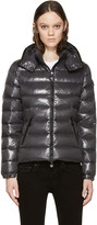Moncler Grey Down Bady Jacket