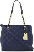 Aldo Clearbrook faux-leather handbag
