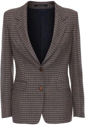 Tagliatore Jparigi Wool Blend Jacket