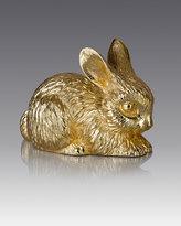 Jay Strongwater Bunny Figurine