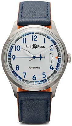 Bell & Ross BR V1-92 Racing Bird 38.5mm
