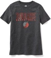 Old Navy NBA® Team-Graphic Tee for Boys