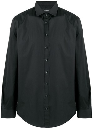 DSQUARED2 Long Sleeved Shirt
