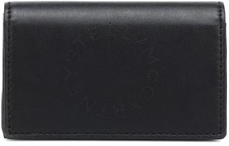 Stella McCartney Faux leather wallet