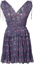 Ulla Johnson Noelle dress - women - Polyester/Silk - 2
