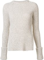 Joseph ribbed jumper - women - Polyamide/Wool - L