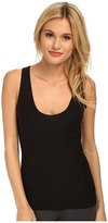 Commando Cotton Tank Top CCTK09BX Women's Sleeveless
