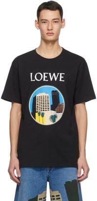 Loewe Black Ken Price Edition LA T-Shirt