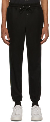 Paul Smith Black Jogger Lounge Pants
