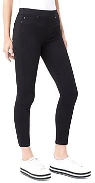Liverpool Los Angeles Liverpool Chloe Legging Jeans in Black Rinse