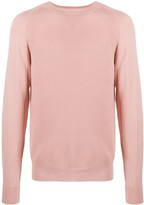 Filippa K Henric crew-neck jumper