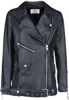 Urban Code Urbancode Oversize Jacket