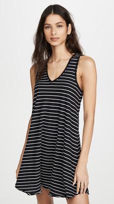 Z Supply Yuma Stripe Breezy Dress