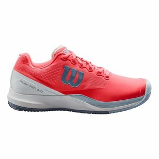 Wilson Women's Tennis Shoes Rush Pro 3.0 Clay W