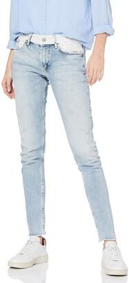 Pepe Jeans Women's Joey Mix Boyfriend Jeans