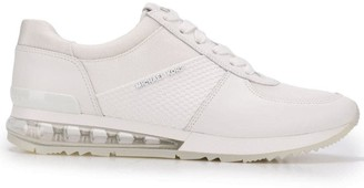 MICHAEL Michael Kors Panelled Low-Top Sneakers