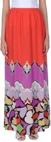 Etro Long skirts - Item 35336606