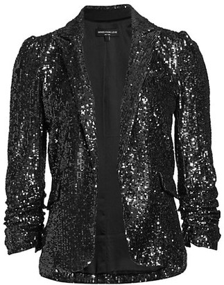 Generation Love Serafina Sequin Blazer
