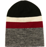 Etoile Isabel Marant Dreamy striped beanie hat