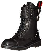 Demonia Women's Riv309/Bpu Boot,7 M US