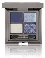 GA-DE Makeup Idyllic Soft Satin Silky Colors Eyeshadow Palette With Mirror