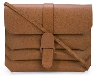 Senreve Pebbled Crossbody Bag