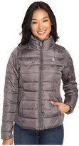 U.S. Polo Assn. Quilted Puffer Zip-Up Jacket