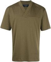 Natural Selection - Veejay T-shirt - men - cotton - XS